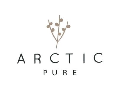 The Arctic Pure logo